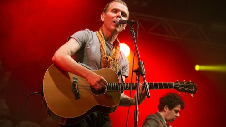 Stuart Murdoch on 'God Help the Girl,' Belle and Sebastian's Next LP