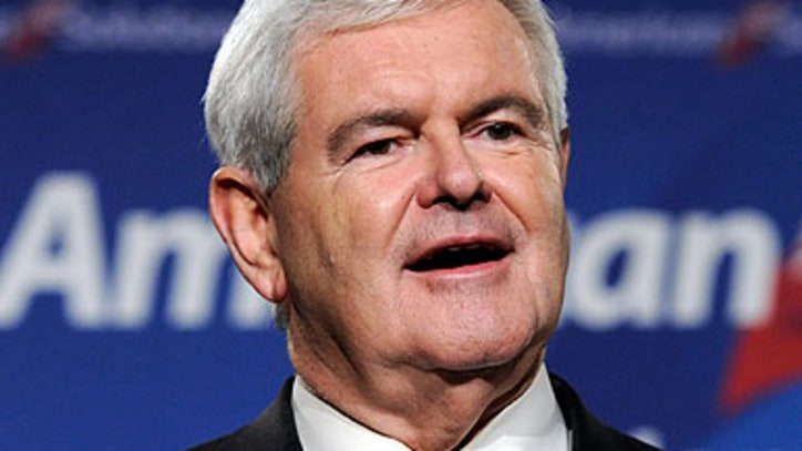 Shit Newt Gingrich Says: A Brief History