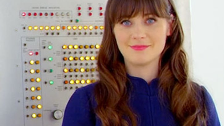 NEW She & Him Video: 'Don't Look Back'