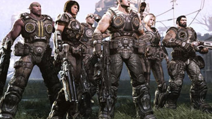 Play Nice: Biggest Video Games of 2011