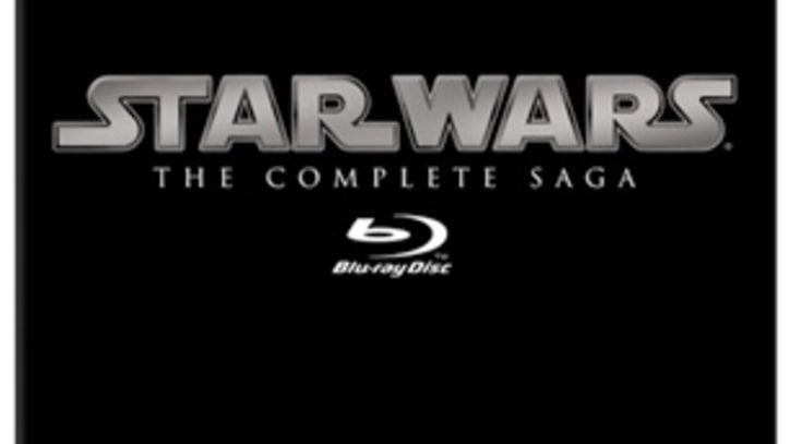 'Star Wars' Blu-Ray Discs Slated for Fall