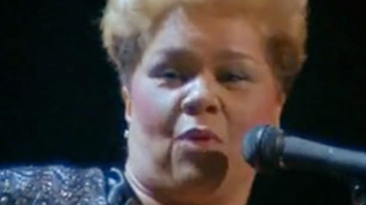 Happy 73rd Birthday to R&B Legend Etta James