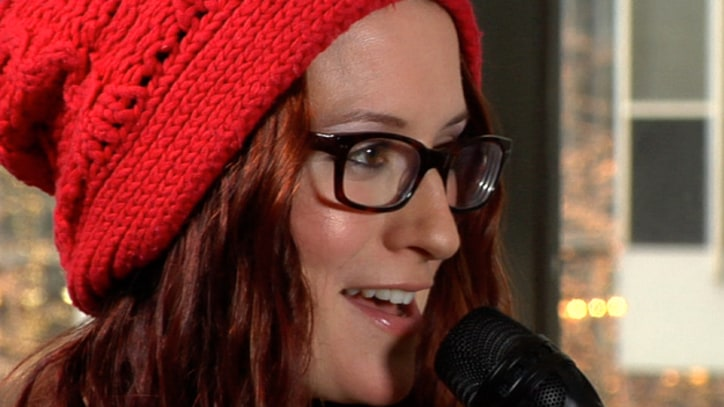 Rolling Stone Live: Ingrid Michaelson Performs Winsome Folk-Pop Tunes