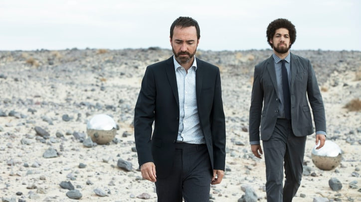Broken Bells Are 'Holding on for Life' in Remix - Song Premiere