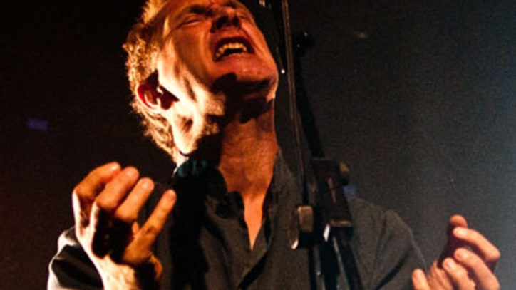 Before Punk Was Pop: Gang of Four Return, Fury Intact