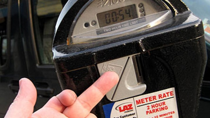 Mailbag: AIG, Parking Meters and Being a Crappy Husband