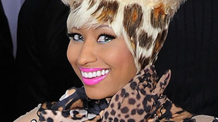 Nicki Minaj's Hair and 11 More Great Grammys Moments