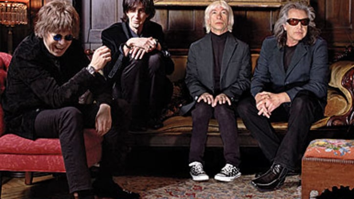 New Wave Heroes the Cars Roar Back on Reunion Record
