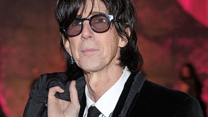 Out of the Garage: Ric Ocasek on Reuniting the Cars