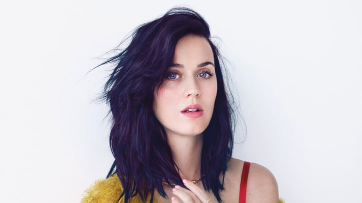 Katy Perry Talks Weed, Aliens, Her Virginity and More