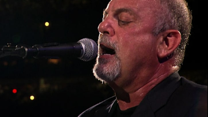 Exclusive Video: Billy Joel Plays 'Summer Highland Falls' at Shea Stadium