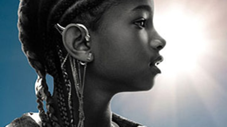 Willow Smith Builds a Futuristic City in '21st Century Girl'