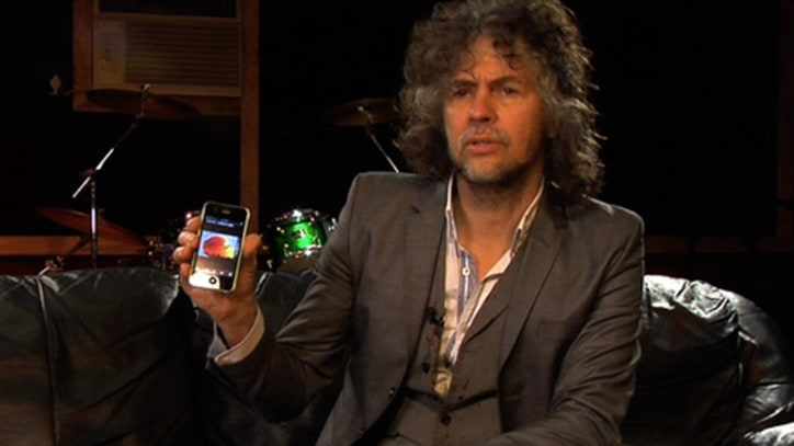 Exclusive: Wayne Coyne Shows Off the Flaming Lips' New Gummy Skull EP
