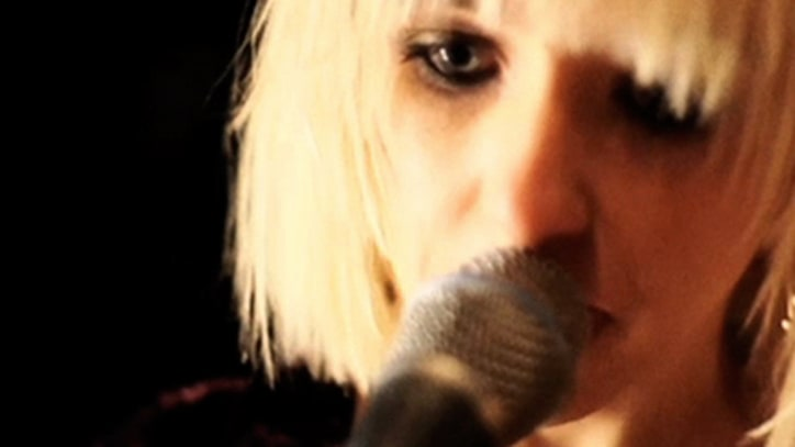 Exclusive: The Joy Formidable's Epic 'The Greatest Light Is the Greatest Shade' Performed Live