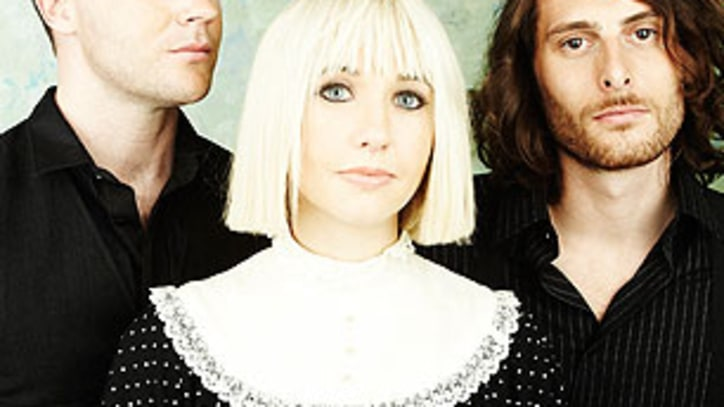 The Joy Formidable Discuss How to Capture Moments of Inspiration
