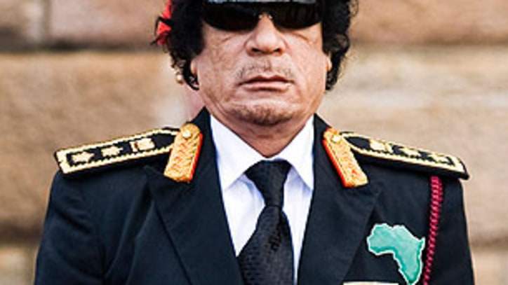 U.S. Predicted Chaos in Libya After Qaddafi