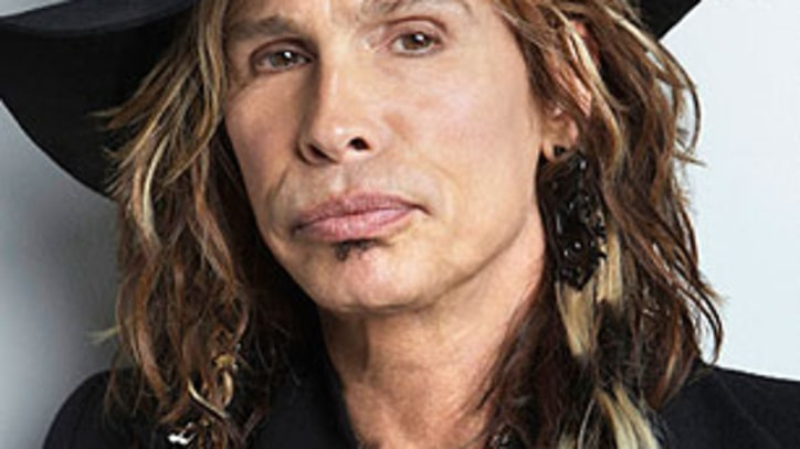 Steven Tyler, the Savior of 'American Idol'