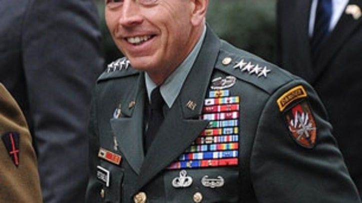Is Petraeus Headed for the CIA? (and Other Questions of the Day)