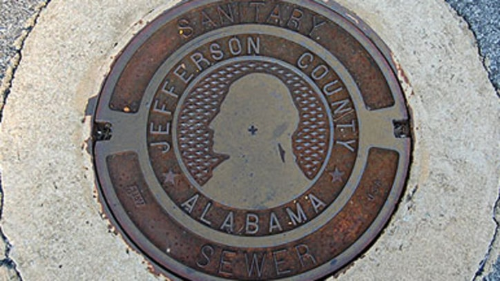 Jefferson County, Alabama: Screwed By Wall Street, Still Paying