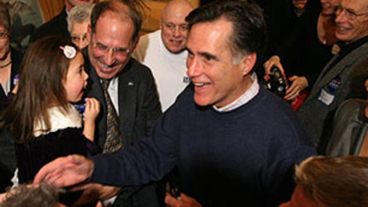 Matt Taibbi on Mitt Romney, the 'Huckster'