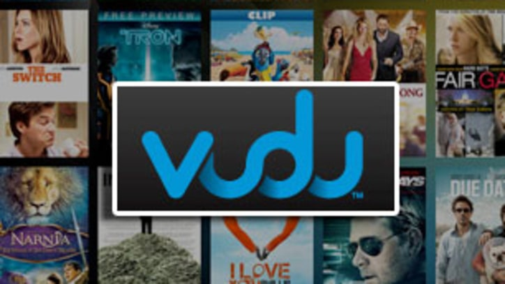 Vudu Brings Online Streaming Movies to Web Browsers