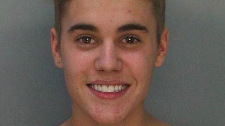 Justin Bieber's Arrest Report: 'I Ain't Got No F---ing Weapons!'