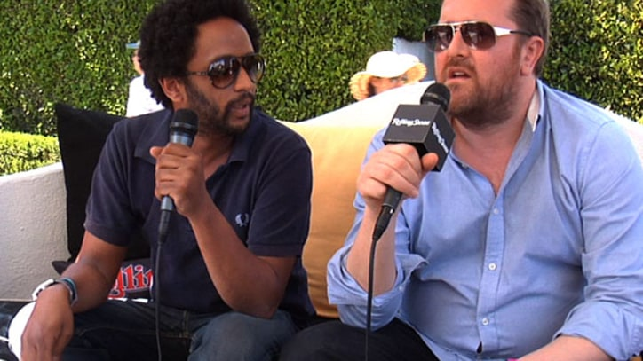 Video: Elbow Explain the Biggest Difference Between European and American Festivals