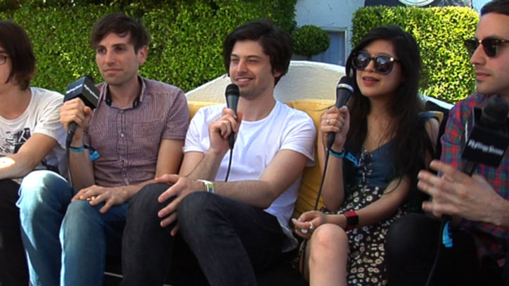 Video: Why Coachella Was Life-Affirming for the Pains of Being Pure at Heart