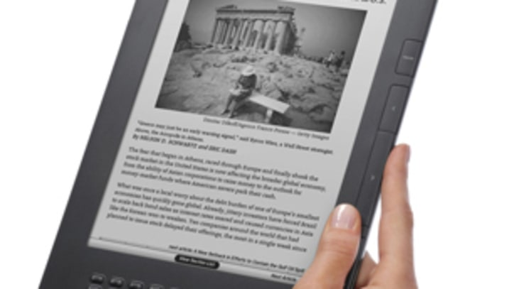 eBooks, Digital Publishing Outsell Hardback and Paper Books