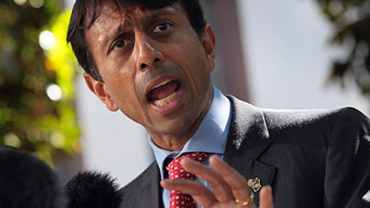 Louisiana Gov. Bobby Jindal Says He'd Sign a 'Birther' Bill