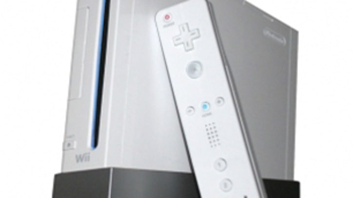 Play Nice: Wii 2 Coming From Nintendo in 2012