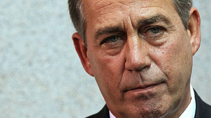 Must Reads: Boehner Plays Chicken As Economic Armageddon Looms