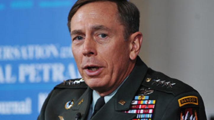 Must Reads: Petraeus to CIA, Panetta to Defense