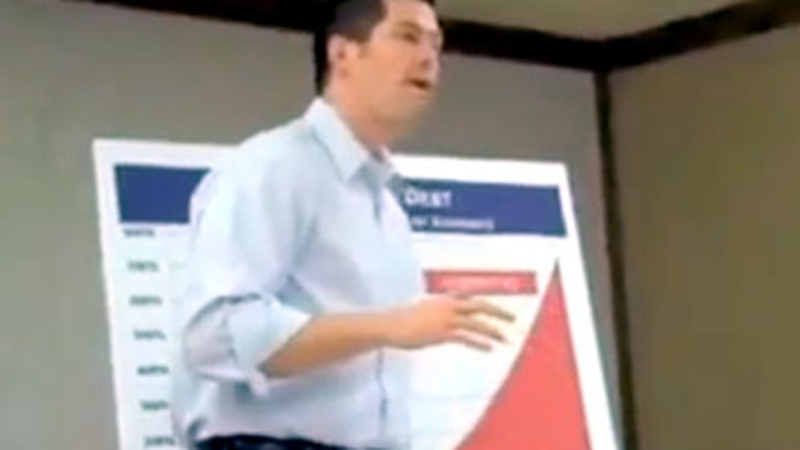 Video: GOP Congressmen Get Eaten Alive at Town Halls