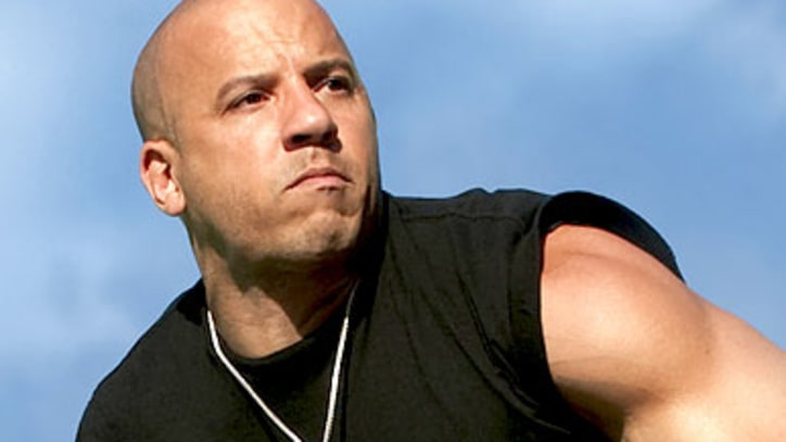 Peter Travers: 'Fast Five' Is a Good Time