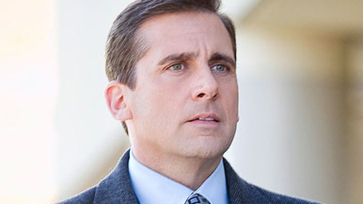Goodbye, Michael Scott: Steve Carell Has Left the Building