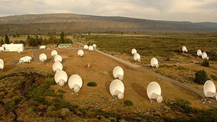 Spaced Out: SETI Shuts Down Telescope, Stops Search for Alien Life