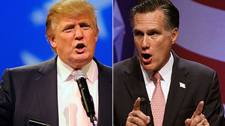 Loony-ass Insurgents vs. Waffling Bores: GOP Presidential Fight Starts Tonight!
