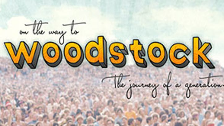 Amazing Apps: Woodstock Lives Again on Your Tablet PC