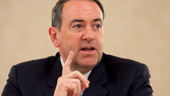 Mike Huckabee's Craziest Comments