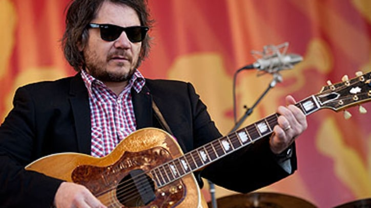 Wilco and Galactic Bring Smooth Intensity to Jazz Fest