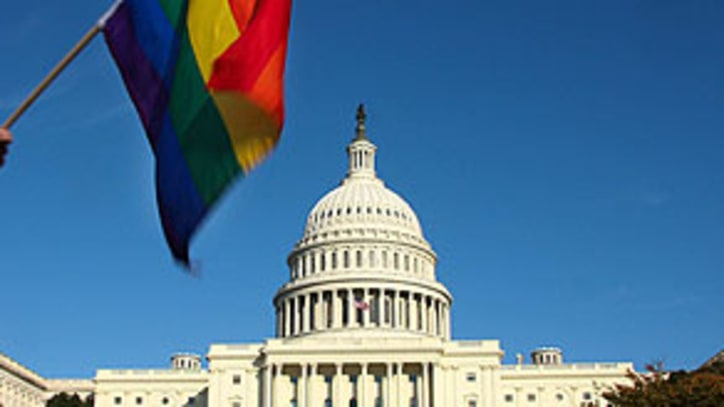 Gays Ready to 'Work Their Asses Off' For Obama