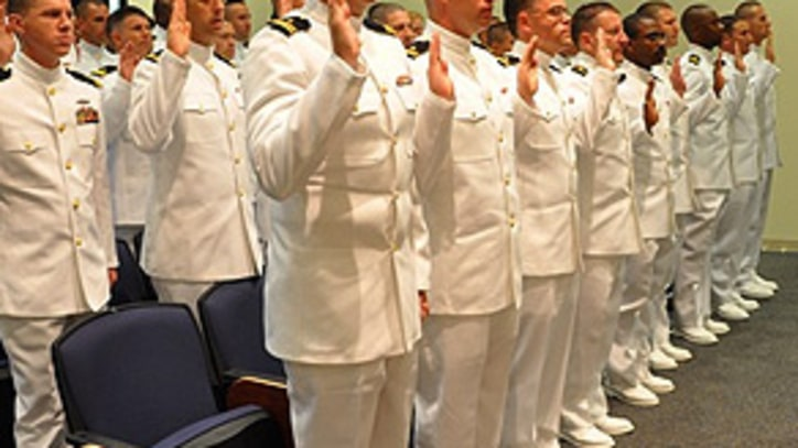 Must Reads: Navy Chaplains To Perform Gay Marriages