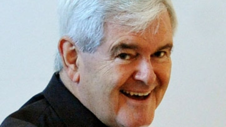 Newt Gingrich Running For President: Welcome to the Freak Show!