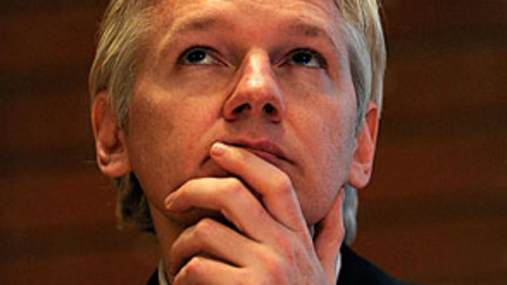 Must Reads: WikiLeaks Hates Leaks - When It's the Target