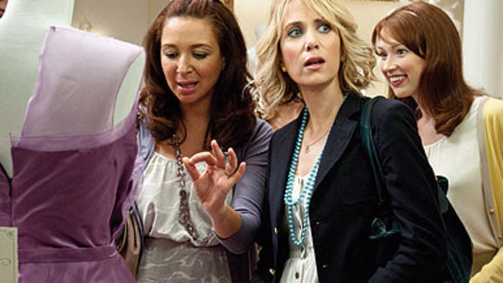 'Bridesmaids' Is Like 'The Hangover' in Drag