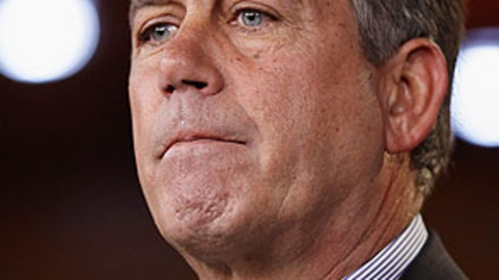 Catholics Call Out Boehner For Hurting Poor