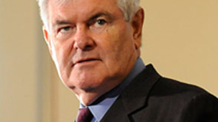 Climate Deniers Hit Gingrich on Flip-Flop