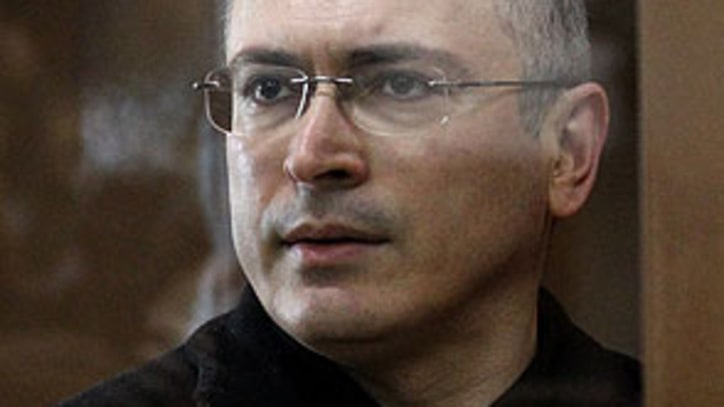 Okay, Enough: Stop Feeling Sorry for Misha Khodorkovsky