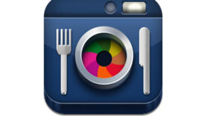 Amazing Apps: Count Calories by Taking Photos of Your Food